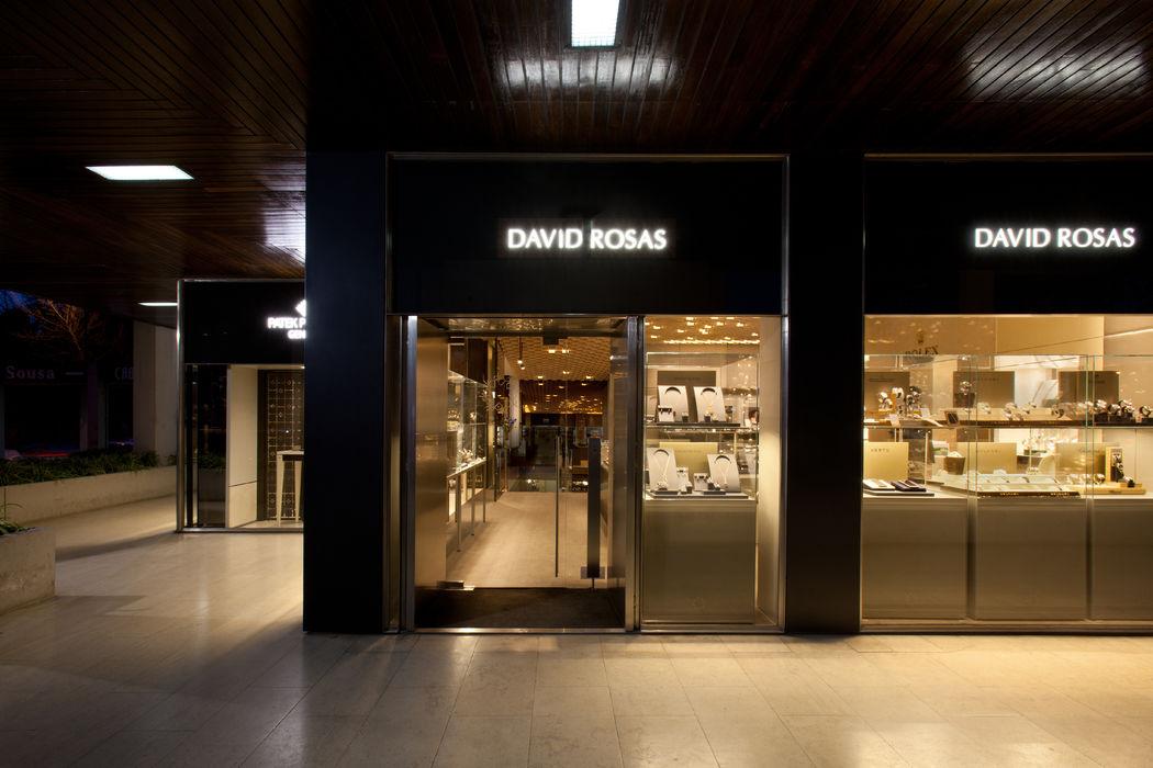 David Rosas - Porto