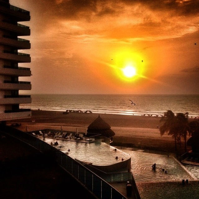 Hotel Las Americas Cartagena