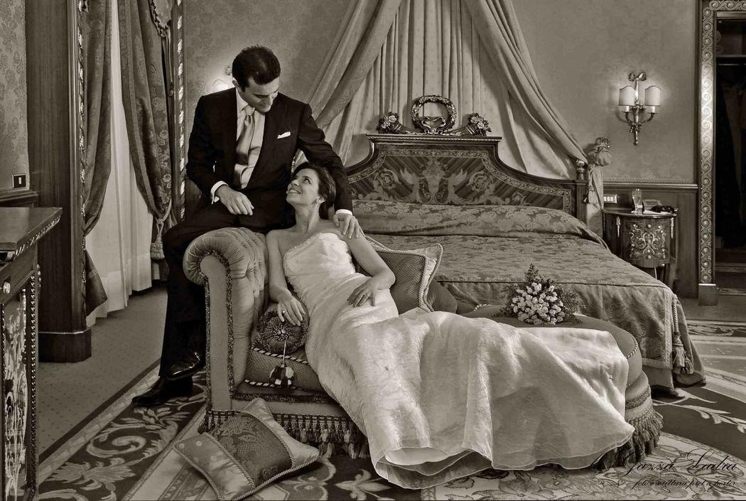 La Gazza Ladra - foto e scrittura pret à porter
