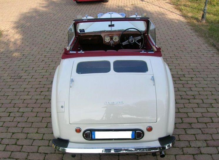 Cabrio D'Epoca
