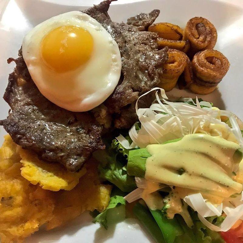 Chef Paz Restaurant - Iquitos