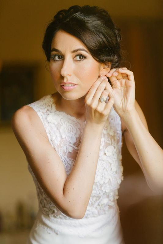 Silvia Gerzeli Make-Up Your Wedding