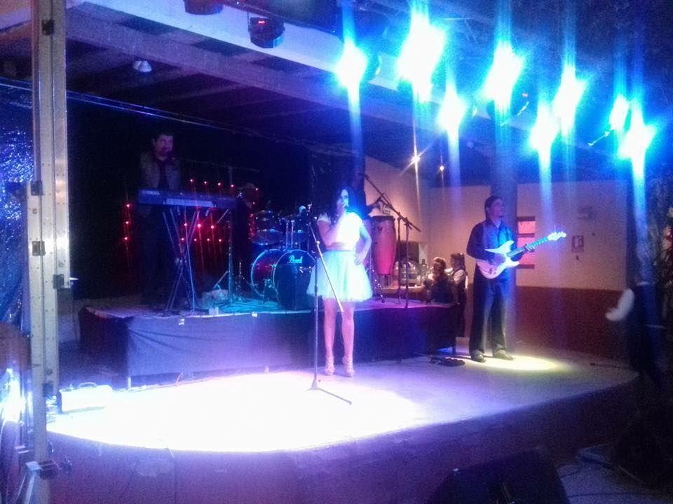 Grupo Musical Shalá Versátil