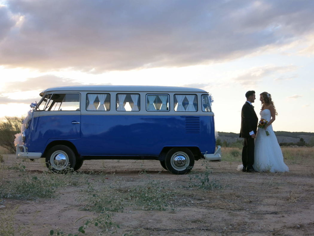 Vintage Weddings Fotomatón