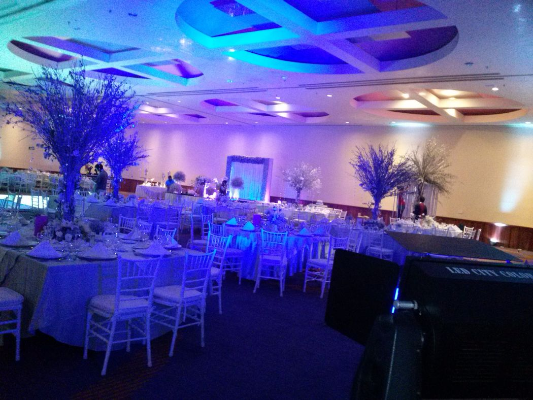 Vip Tours Event & Wedding Planner