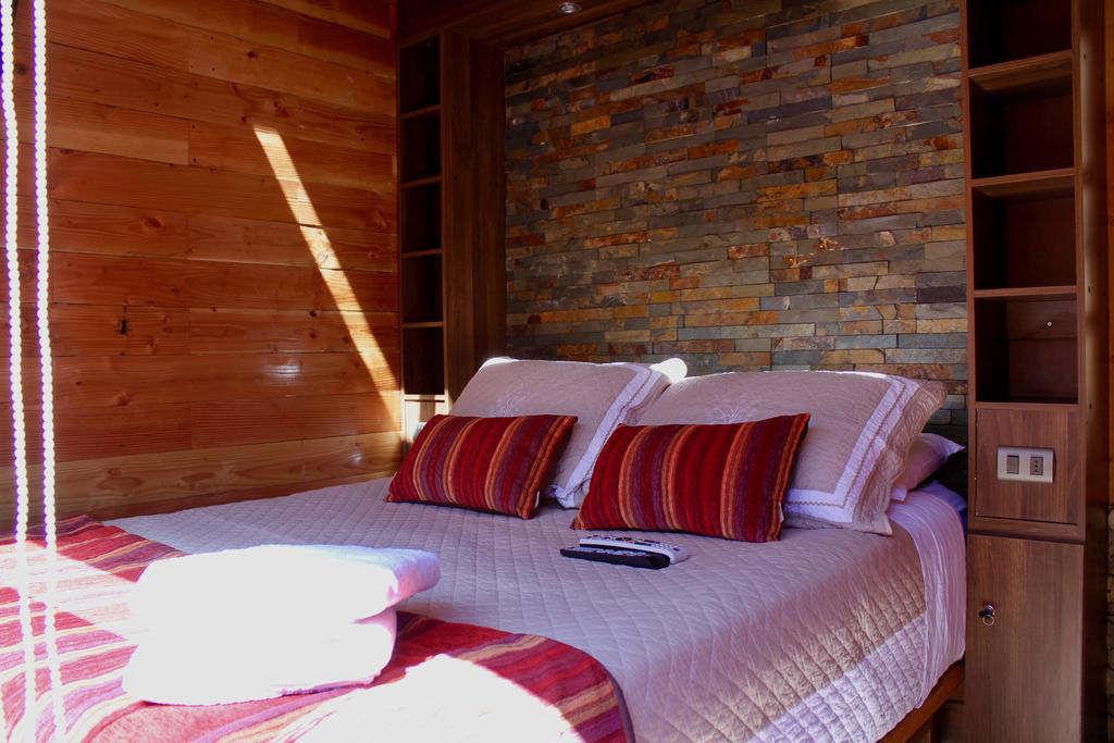 Hotel Manada del Desierto