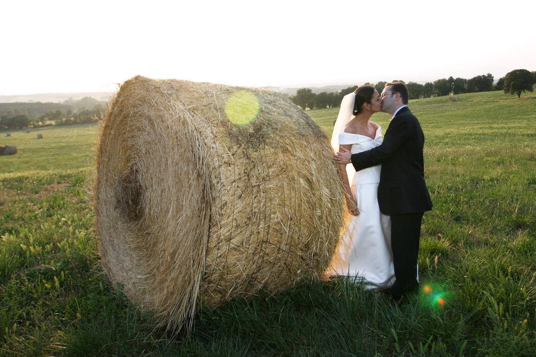 Volcano Wedding Photography