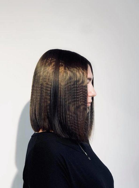 Łukasz Buhl HAIR STUDIO