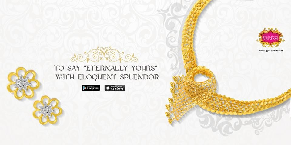 Indian Gem & Jewellery Creation
