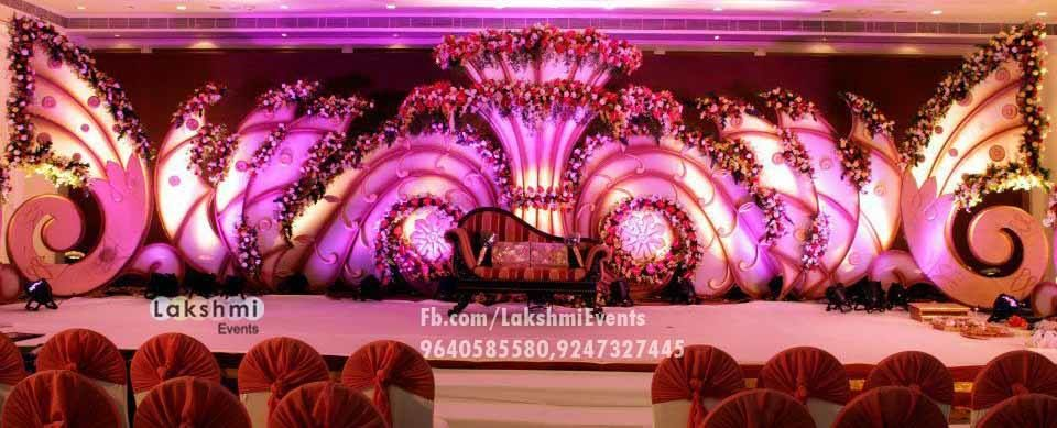 Lakshmi Events