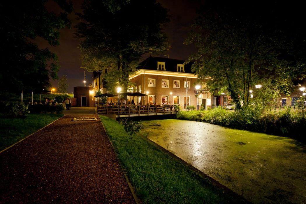 Het Koetshuis - Rotterdam