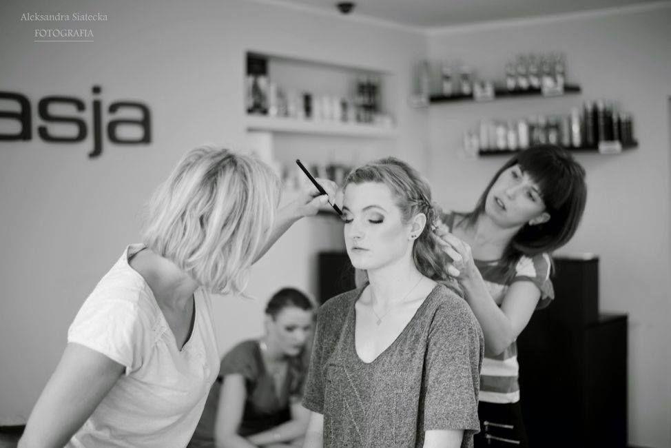 PASJA Salon Fryzur