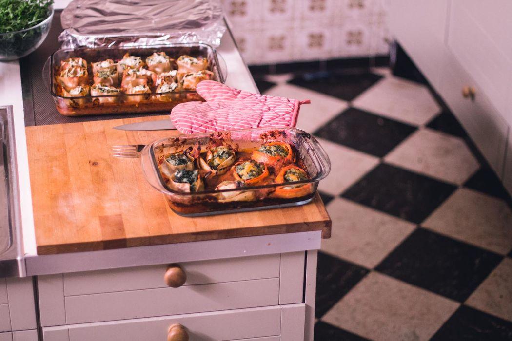 The Good Food Kitchen