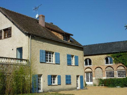 Domaine de la Courbe