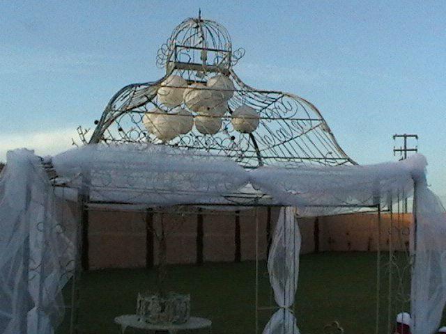La Palapa Eventos, Escobedo,NL.