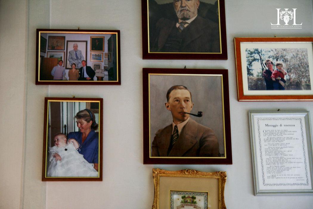 Villa Troubetskoy