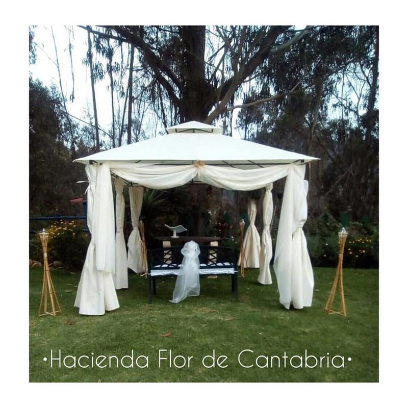 Hacienda Flor de Cantabria