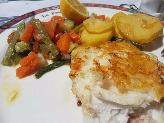 Restaurante la pesquera la linea