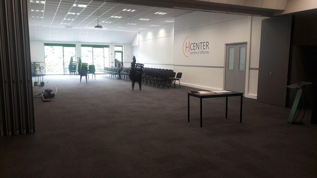 H'Center