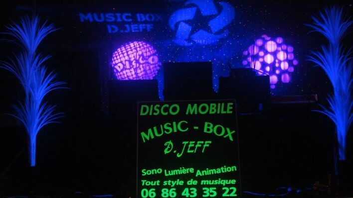 Music Box 45