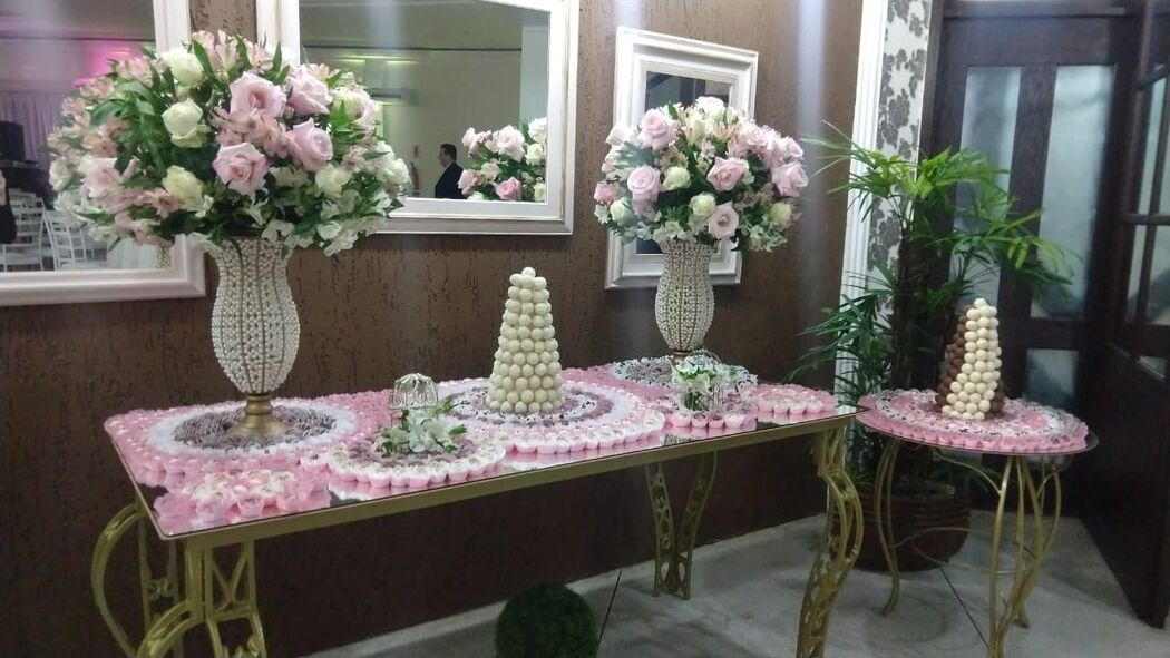 BKR Festas e Eventos