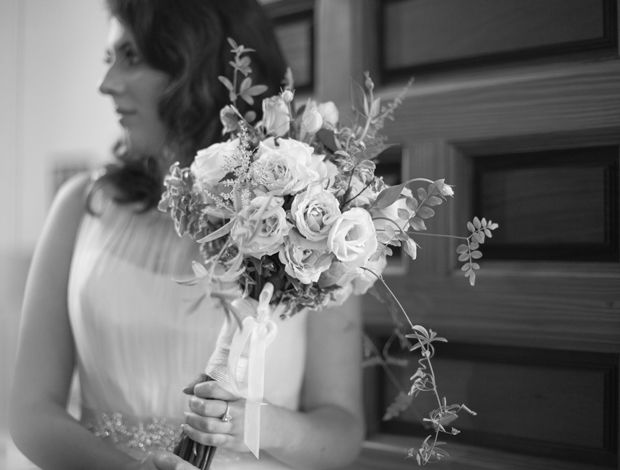 Something Blue Wedding Planner Madrid