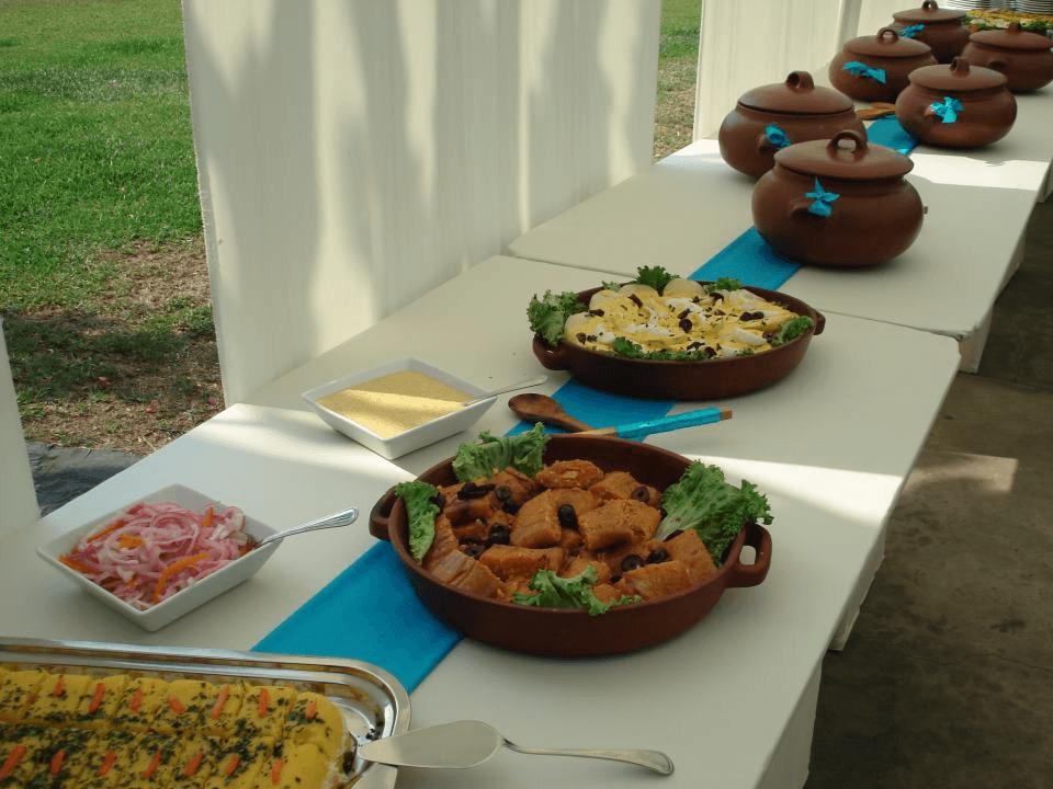Catering & Eventos