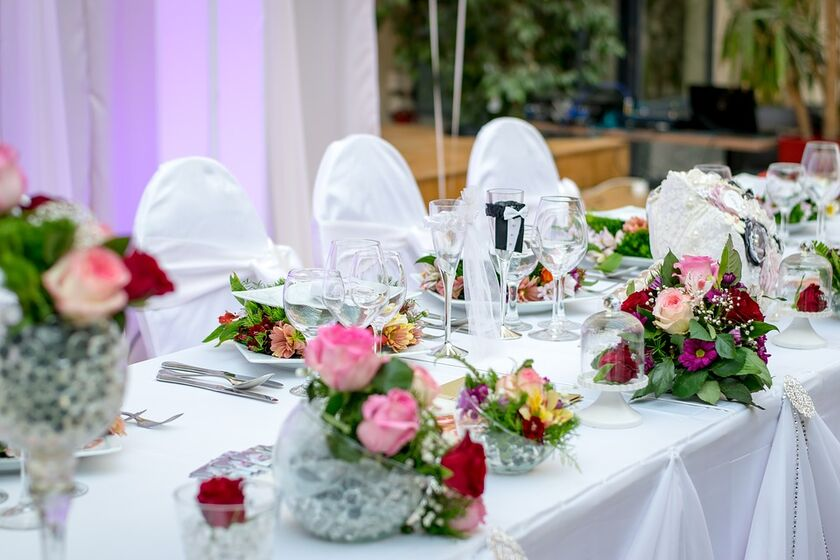 Flor de Cerezo  Wedding & Event Planner