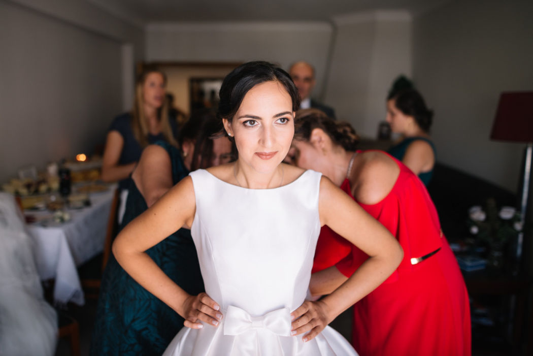 Fabiana Moura Maquilhadora