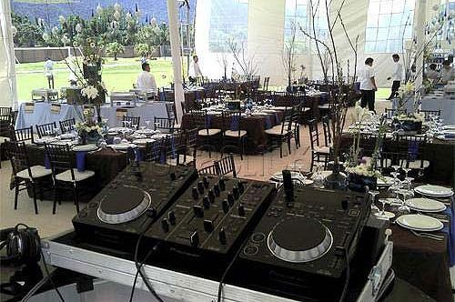 HENRY Lx DJ PROFESIONAL