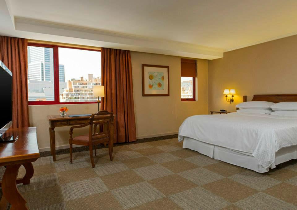 Hotel Four Points by Sheraton Santiago