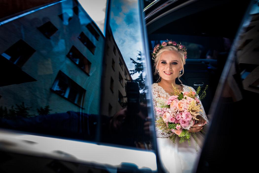 Anna Rajkowska - Fotografia i Retusz