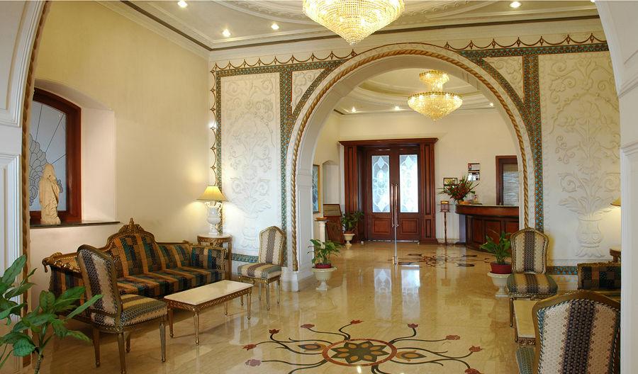 Noor Us Sabah Palace