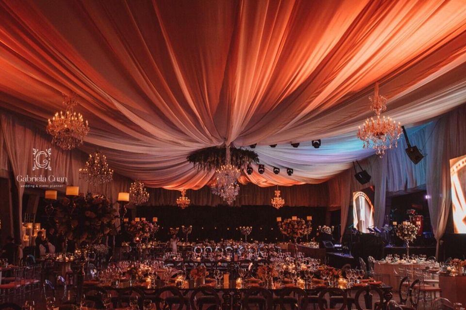 Gabriela Cuan Wedding & Event Planner