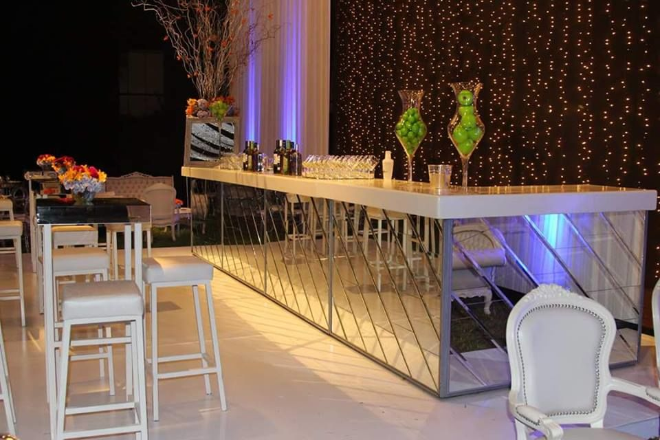 Lounges Planinum De Luxe
