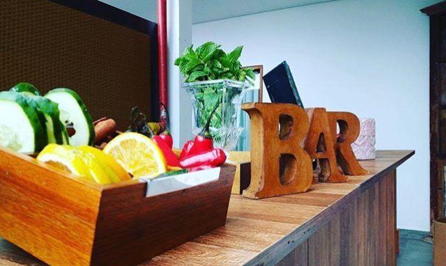 Trends Bar | Caipis e Drinks