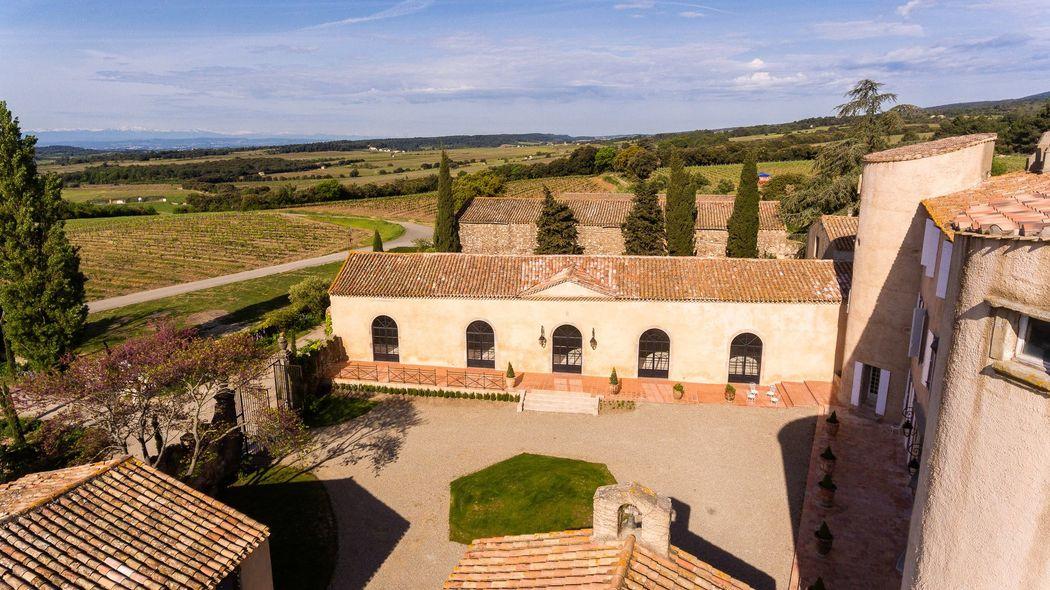 Château de Villerambert