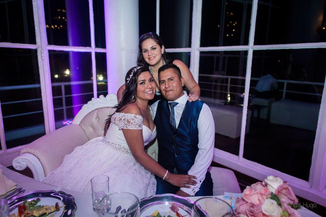 Janet Dangiolillo Wedding Planner