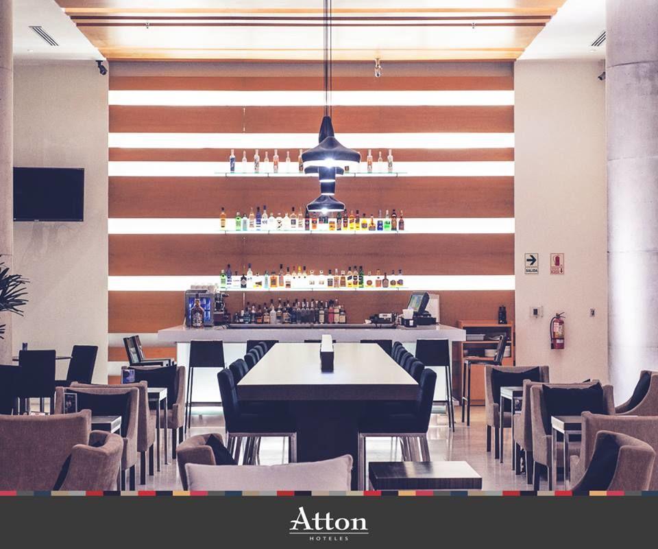 Atton San Isidro
