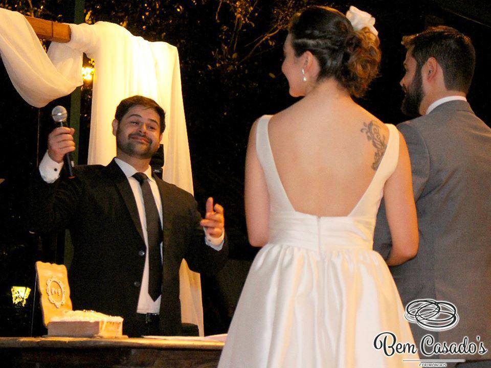 Bem Casado's Eventos