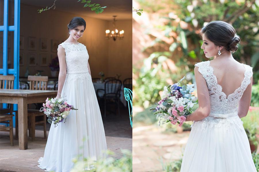 Something Blue - Atelier de Vestidos de Noiva e de Festa