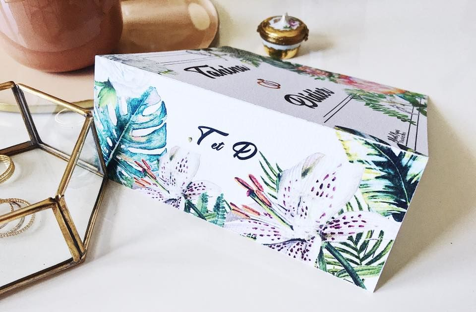 Blush Paper Illustrations