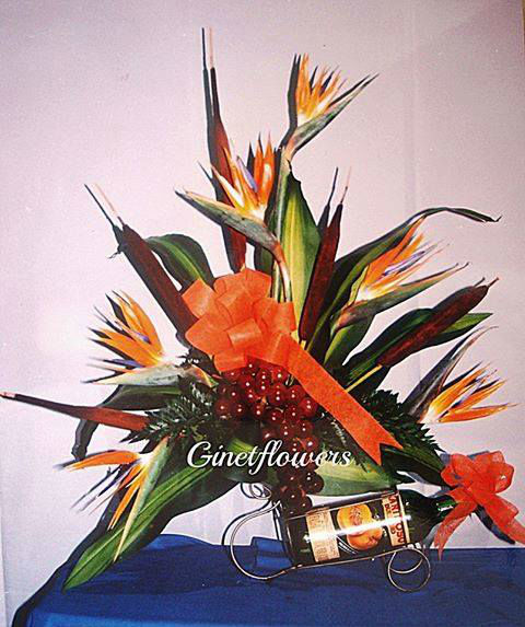 Ginetflowers - floristería