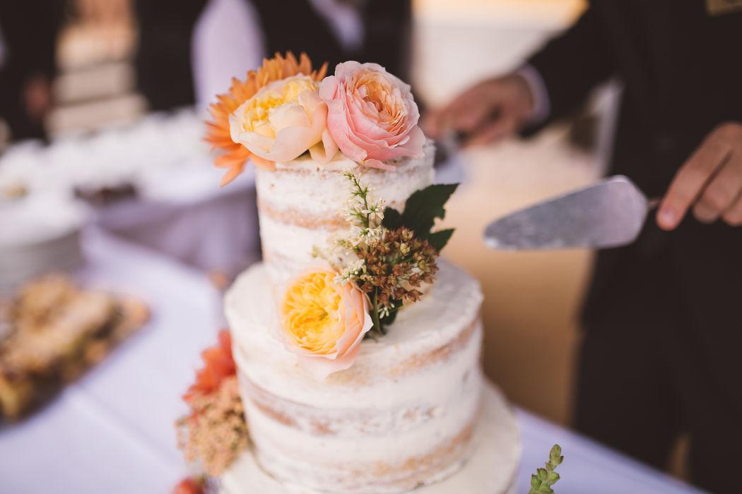 Für immer dein! Individuelle Hochzeitstorten aus Berlin