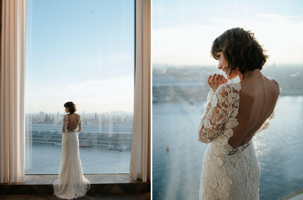 Wild at Heart Bridal