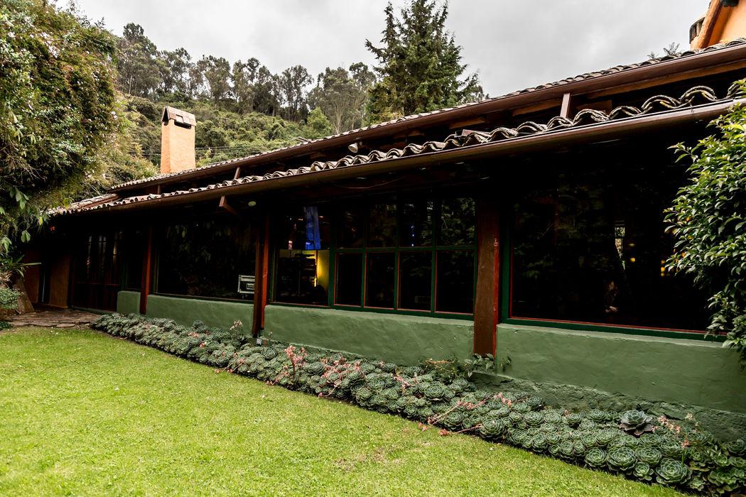 Casa de Campo Potrerito