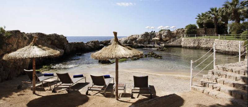 Hotel Meliá de Mar