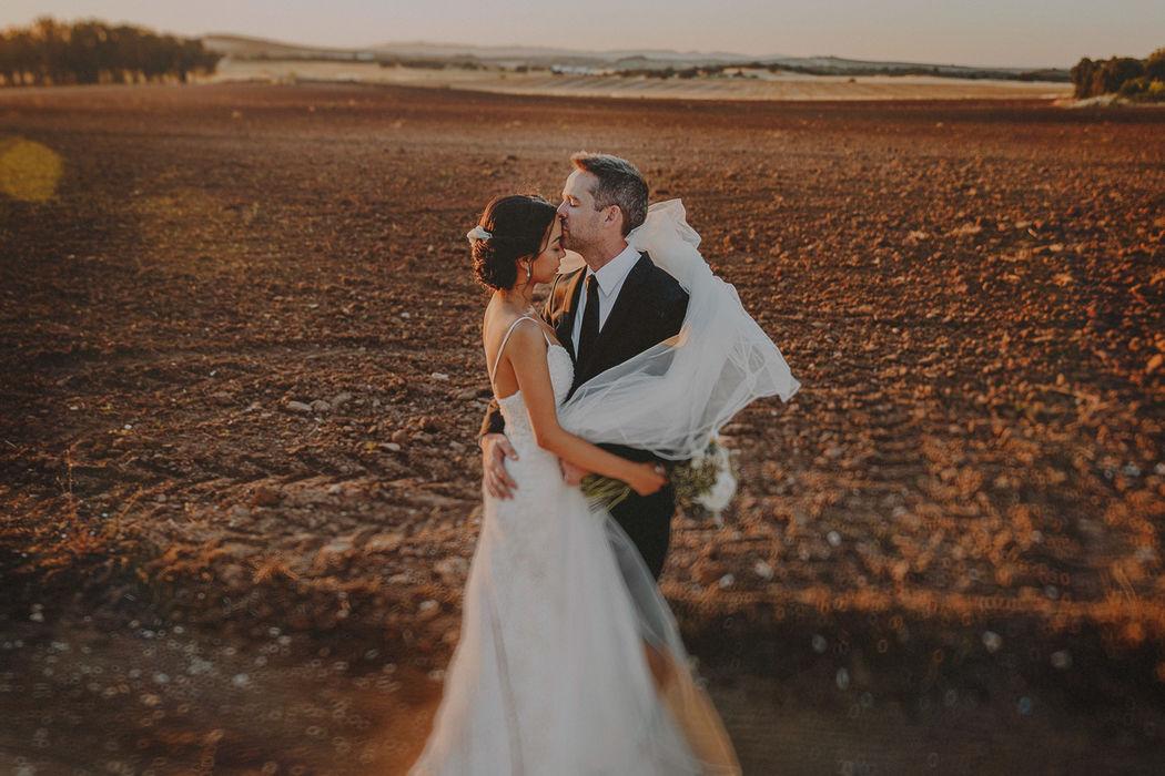Fotógrafo de bodas málaga   www.danielmarquez.es