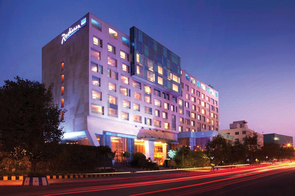 Radisson Blu, Pune Kharadi
