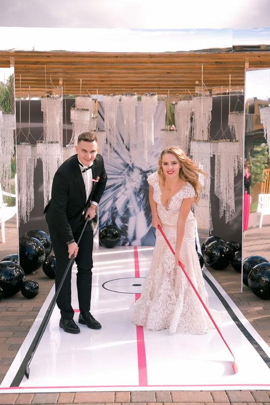 Свадебный организатор Leto